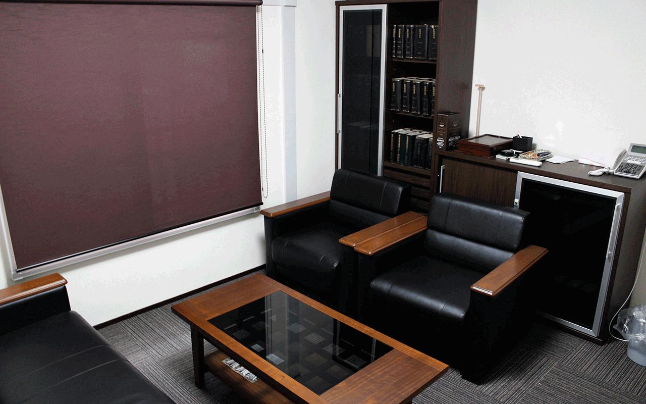 事務所のご案内 事務所内画像2